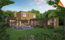 Architect Bilthoven Levensloop Vvilla