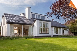 Architect Amerongen Renovatie