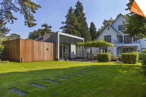 Architect Bosch en Duin Aanbouw