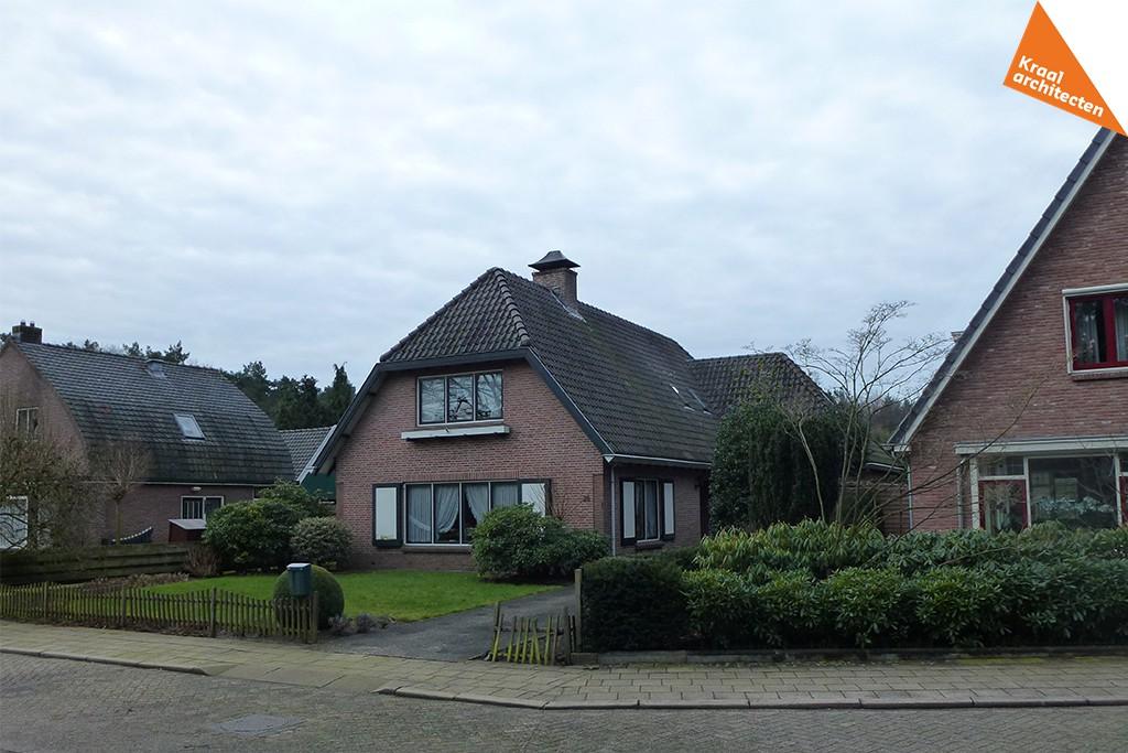 Facelift villa Maarn - Kraal architecten - BS_01