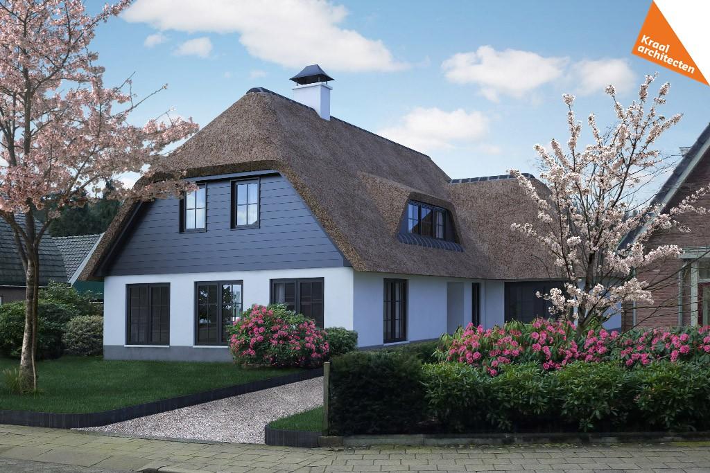 Facelift villa Maarn - Kraal architecten - DEF_01