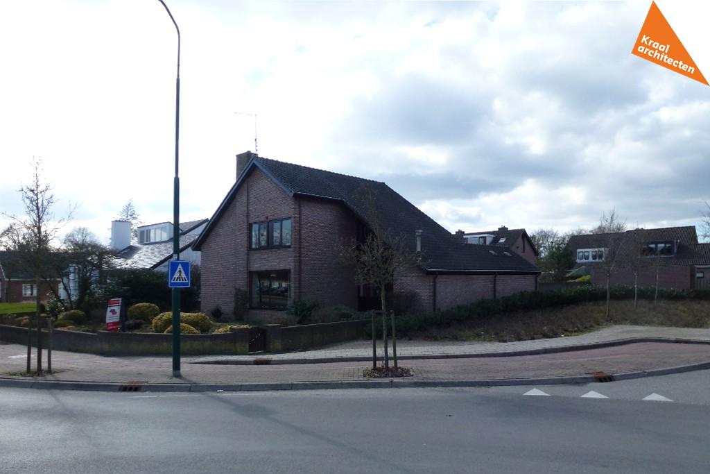 Facelift villa Woudenberg - Kraal architecten - BS_01