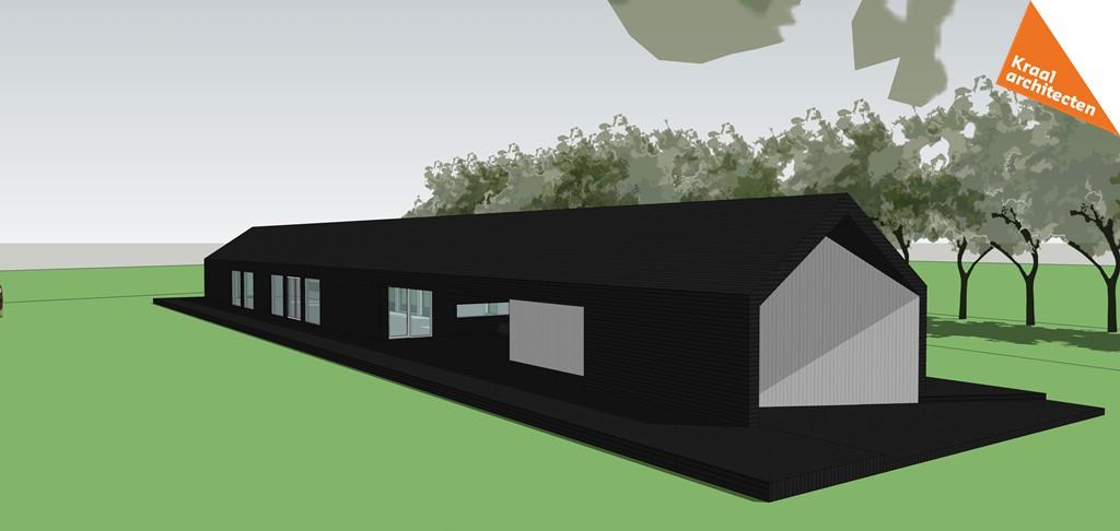 Projectinfo - Nieuwbouw Raalte - Kraal architecten 03