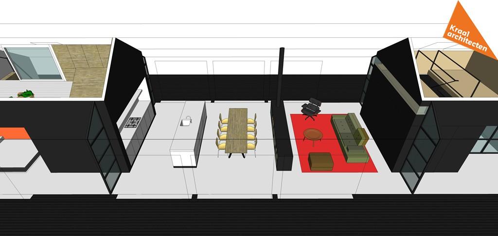 Projectinfo - Nieuwbouw Raalte - Kraal architecten 04