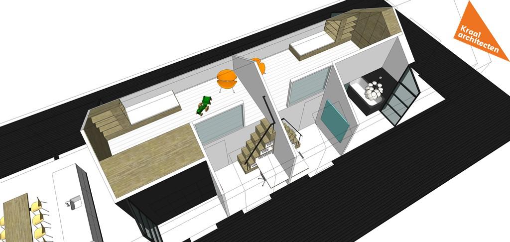 Projectinfo - Nieuwbouw Raalte - Kraal architecten 05