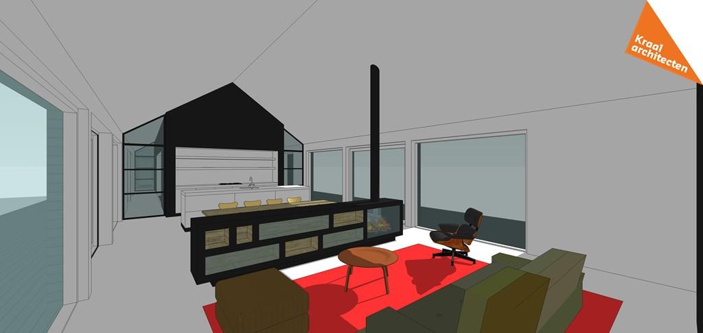 Projectinfo - Nieuwbouw Raalte - Kraal architecten 06