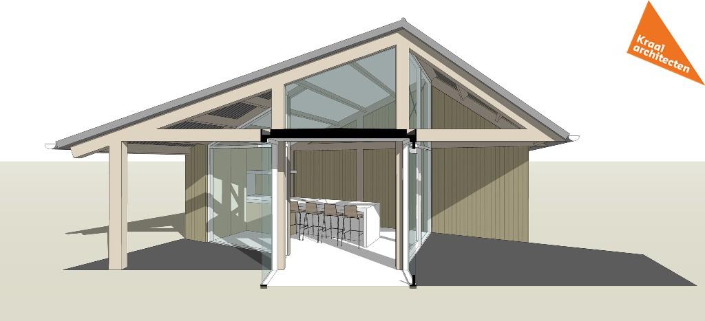 Bouwproces - Uitbreiding-woning-Nijenheim-Zeist-Kraal-architecten-BNA-06