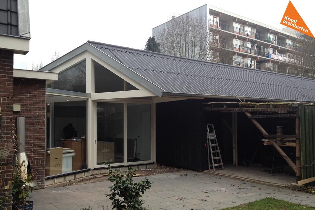 Bouwproces - Uitbreiding-woning-Nijenheim-Zeist-Kraal-architecten-BNA-08
