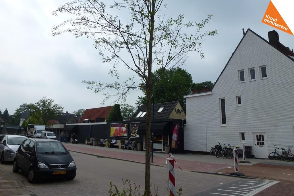 Renovatie Gevel Tops Edelgebak Bilthoven - Kraal architecten - 04
