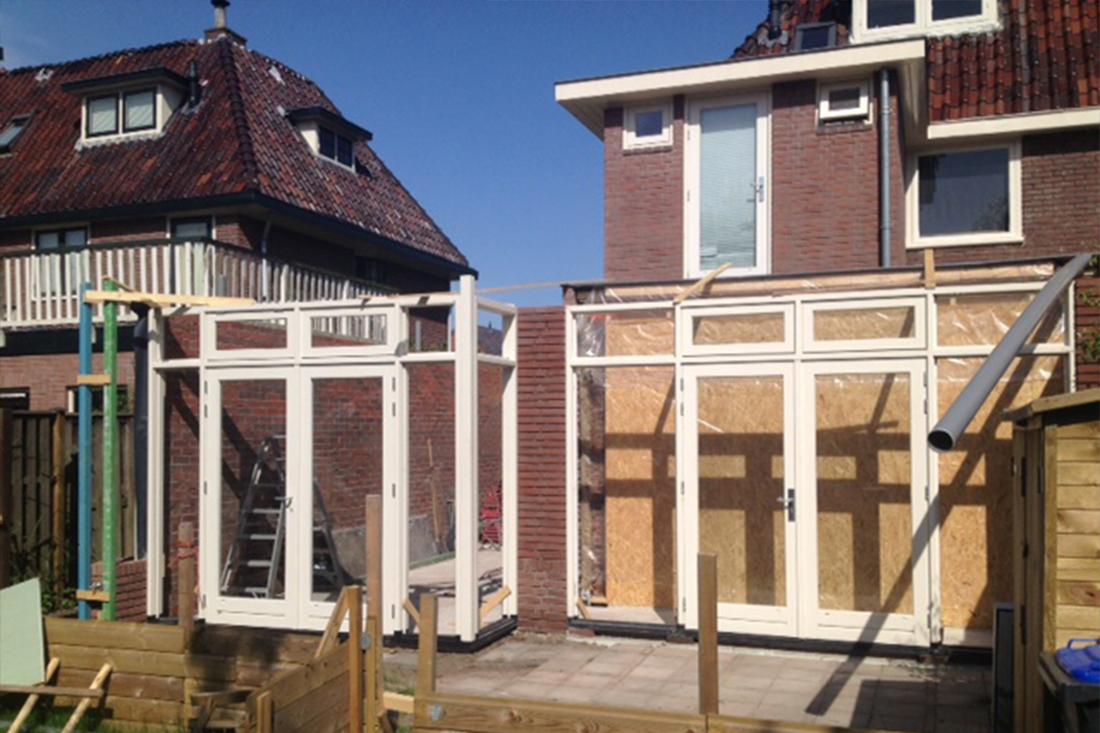 Uitbreiding Griffensteijn Zeist - Kraal architecten - UV-04