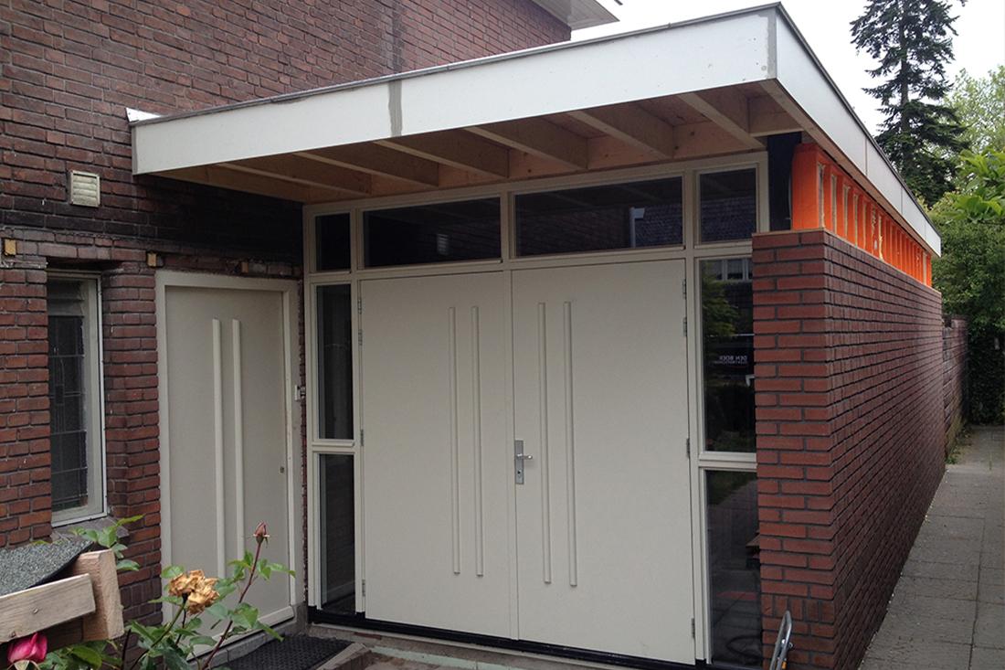 Uitbreiding Griffensteijn Zeist - Kraal architecten - UV-05