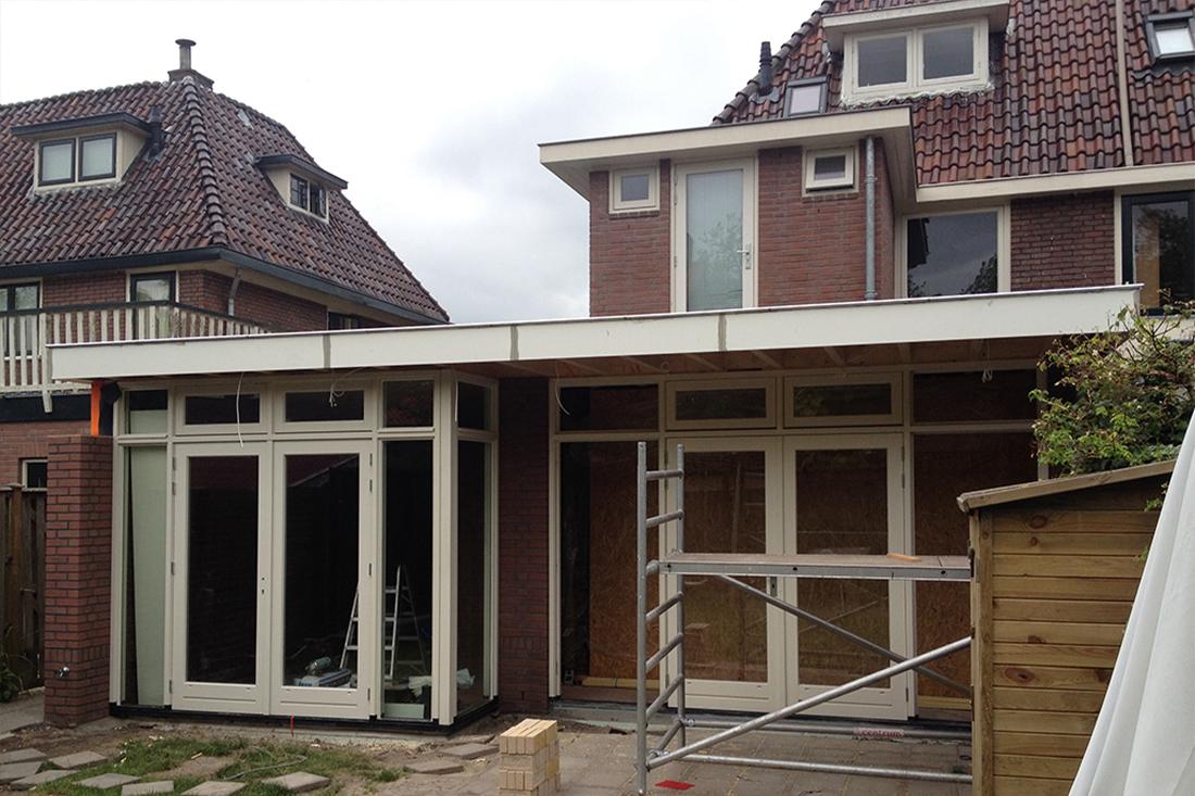 Uitbreiding Griffensteijn Zeist - Kraal architecten - UV-06