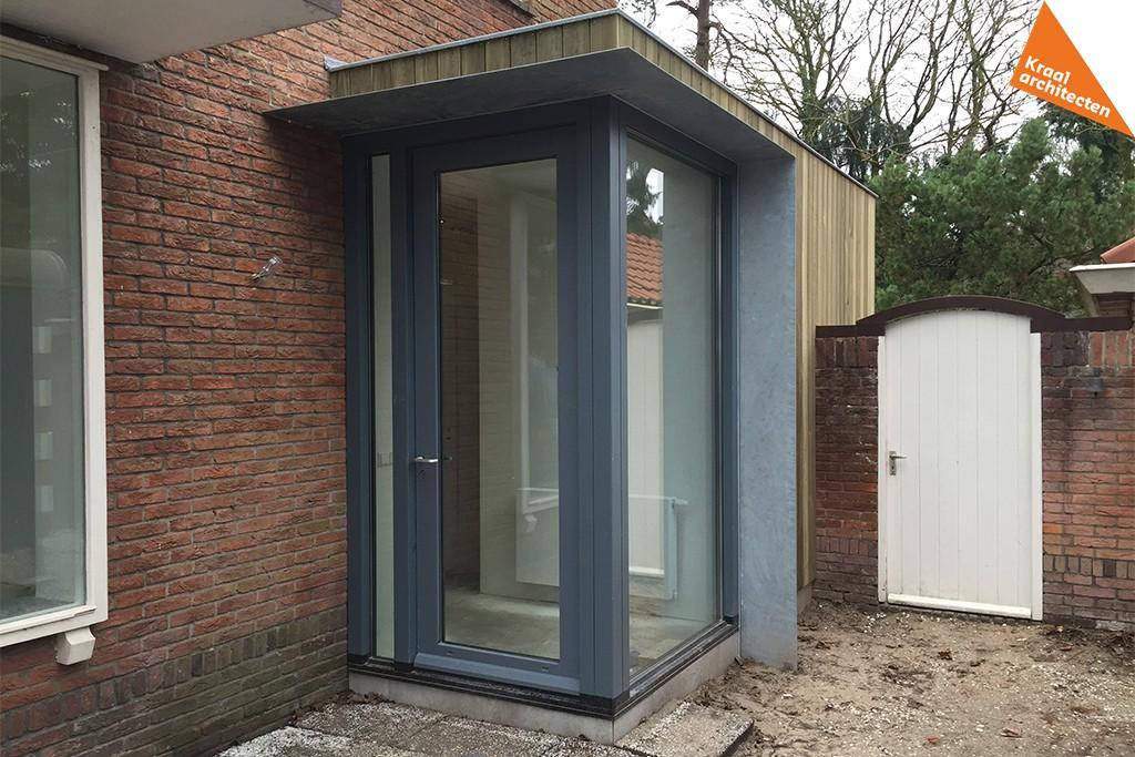 Uitbreiding Kerckebosch Zeist - Kraal architecten - UV_13