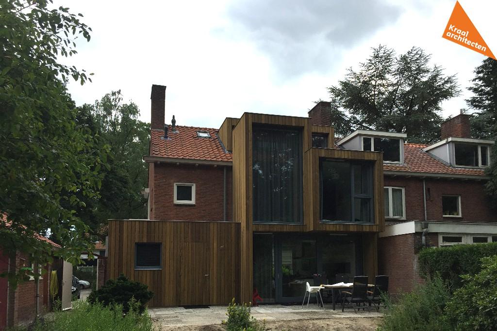 Uitbreiding Kerckebosch Zeist - Kraal architecten - UV_14