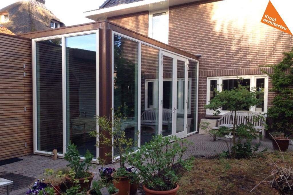 Uitbreiding woning Assen - Kraal architecten - UV_11