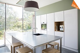 architect-laren-interieur | Kraal architecten BV