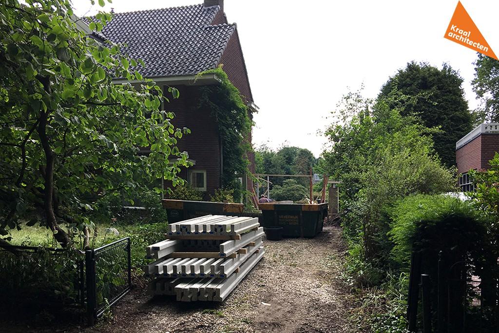 Uitbreiding & verbouwing Driebergen - Kraal architecten BV - UV_02