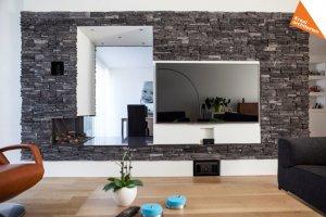 Interieur verbouwing design villa