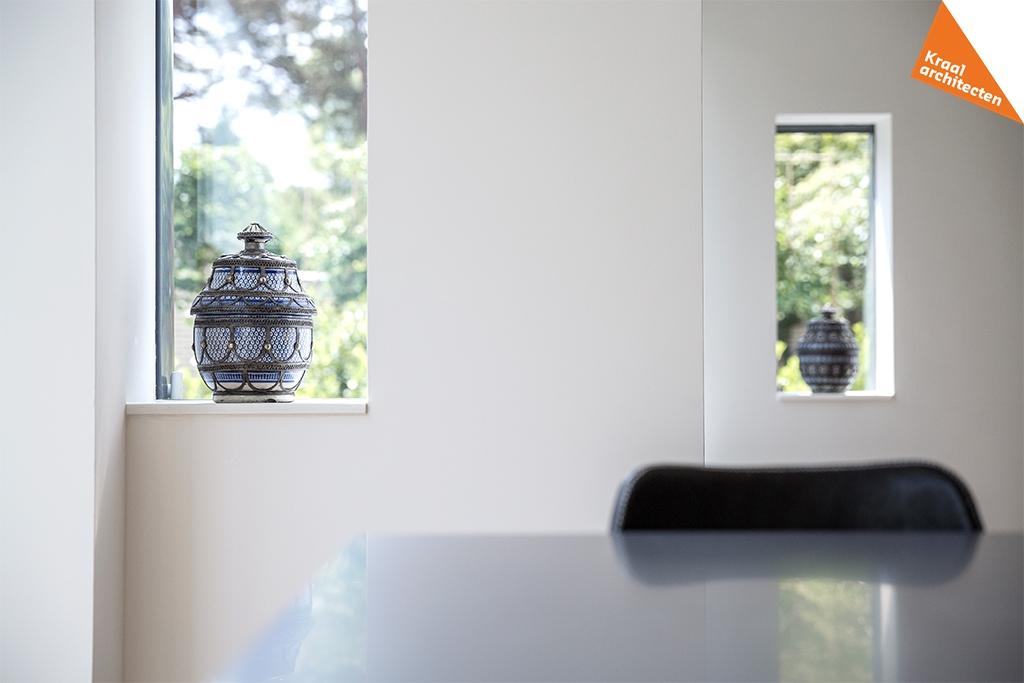 Uitbreiding en renovatie villa Bilthoven - Kraal architecten BV - DEF_016