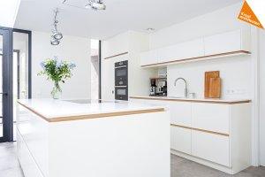 interieuradvies nieuwbouw woning