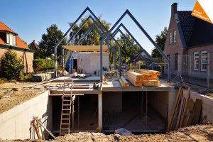 meerwaarde architect bouwproces
