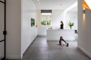 keuken architect