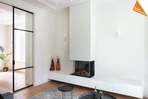 stalen deuren architect
