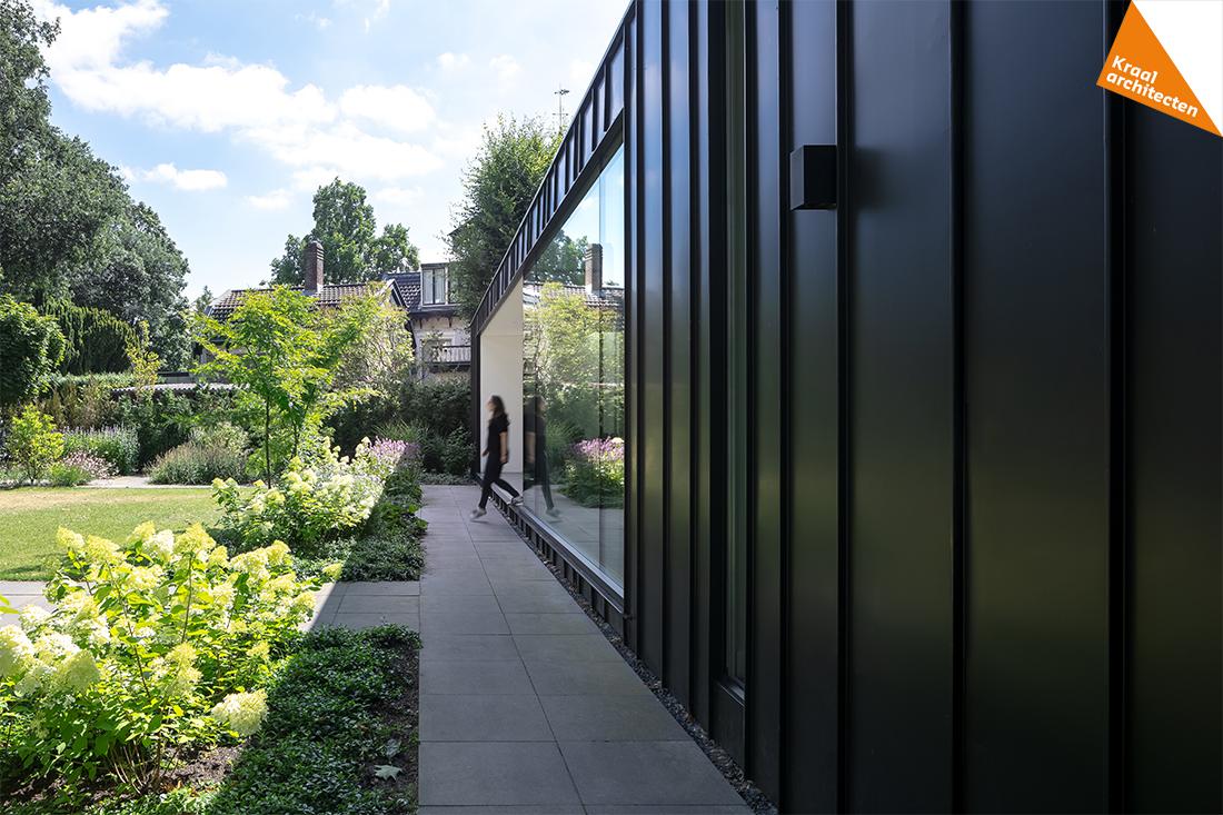 transformatie kantoor woning uitbreiding architect