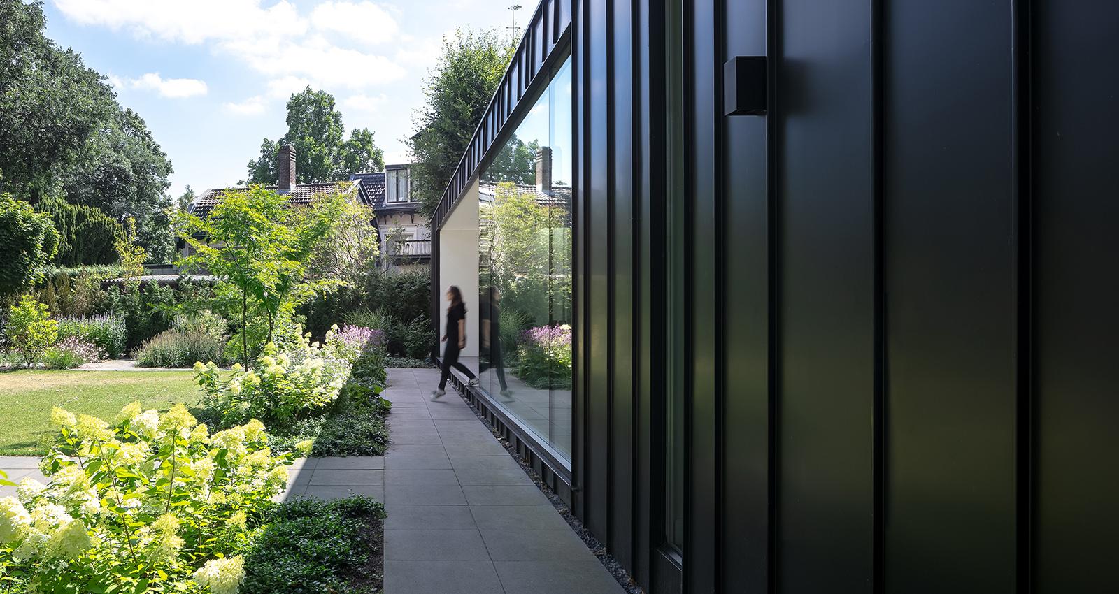 Kraal architecten - Renovatie en uitbreiding