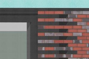 impressie ontwerp kraal architecten