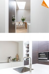 Interieur | Kraal architecten