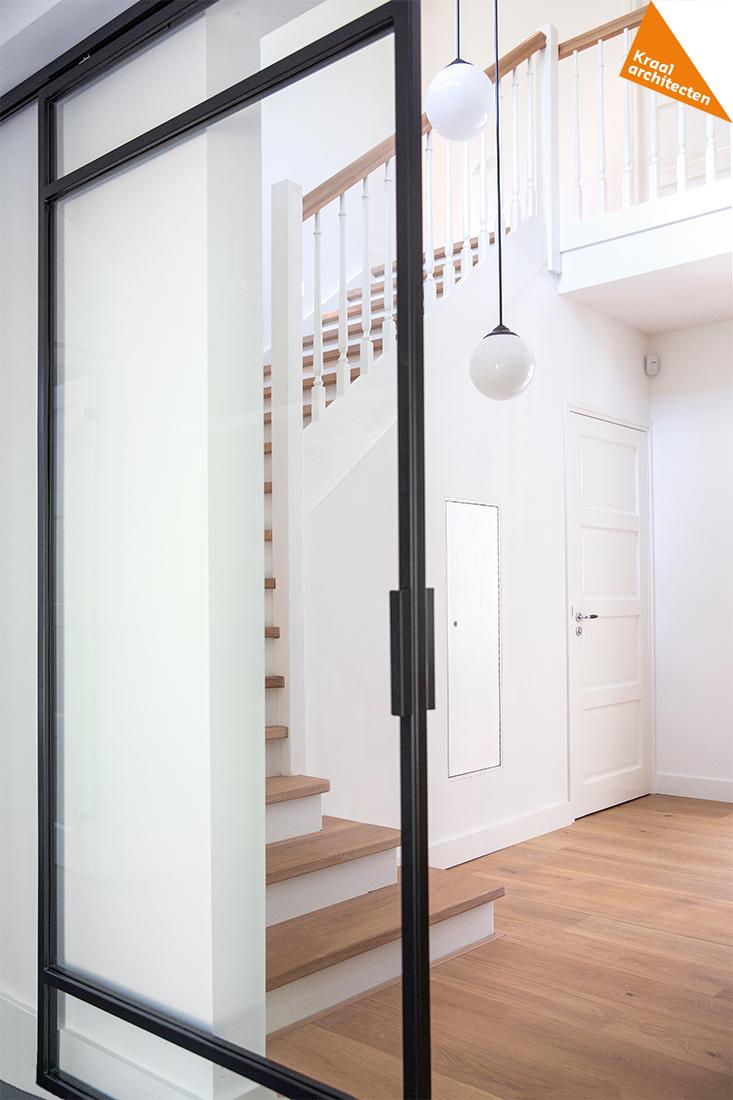 Interieur villa | Kraal architecten