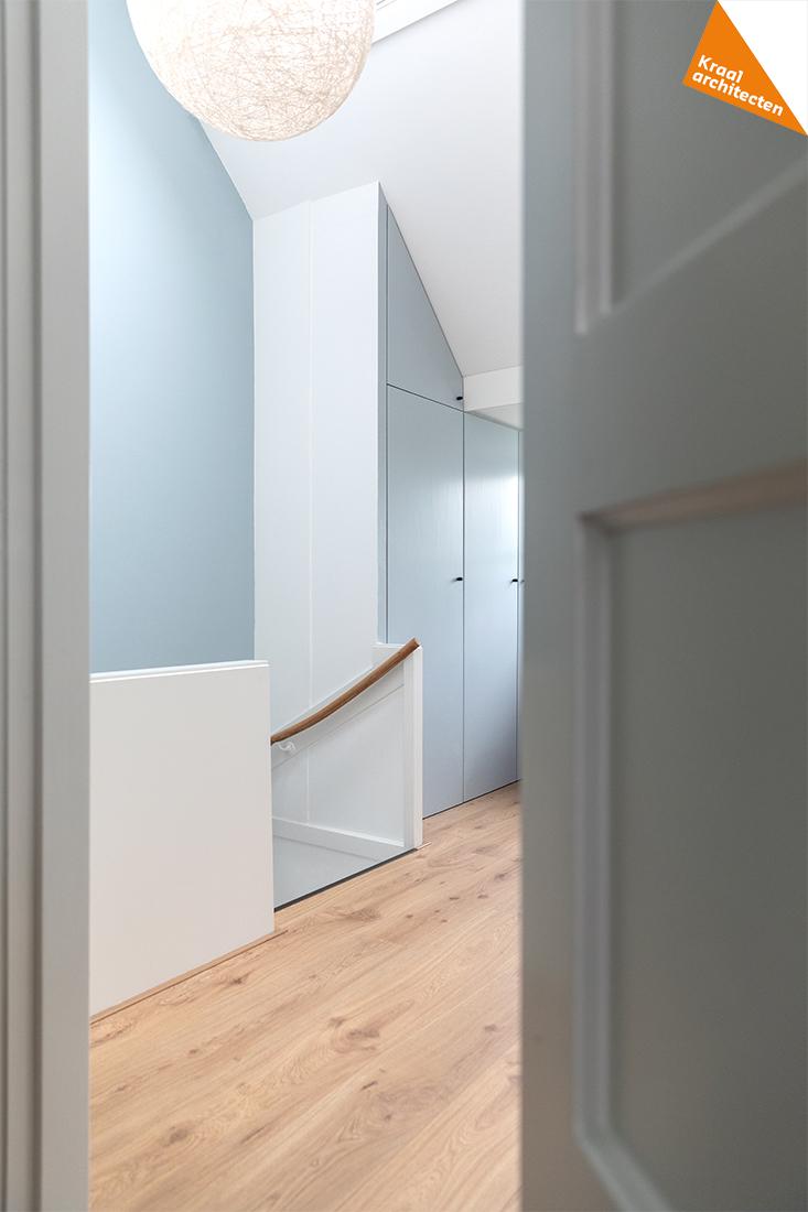 Interieurontwerp | Kraal architecten