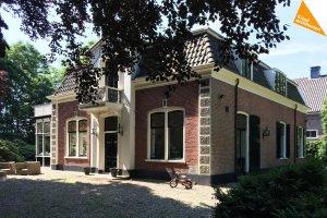 foto klassieke villa