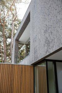 moderne nieuwbouw villa