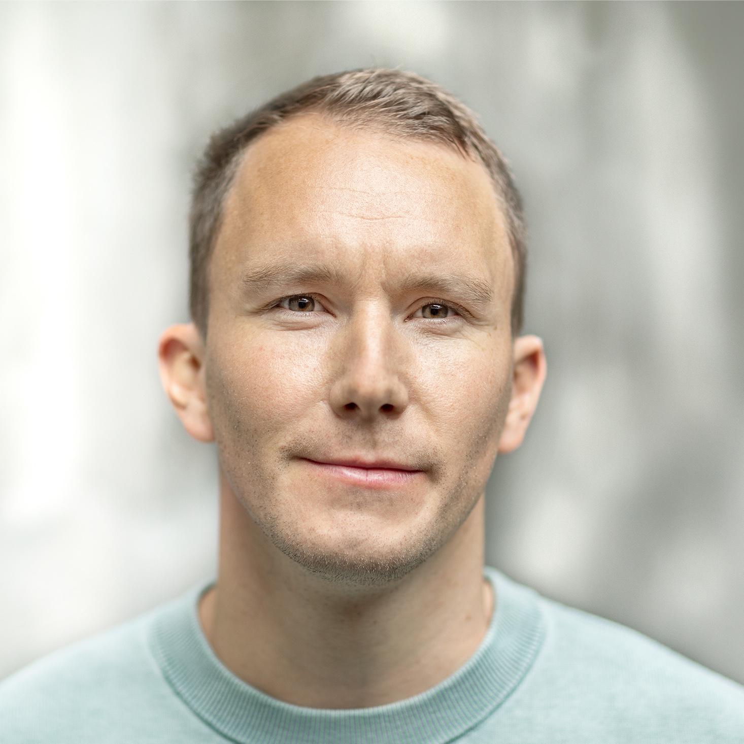 Boaz van der Wal - technisch ontwerper