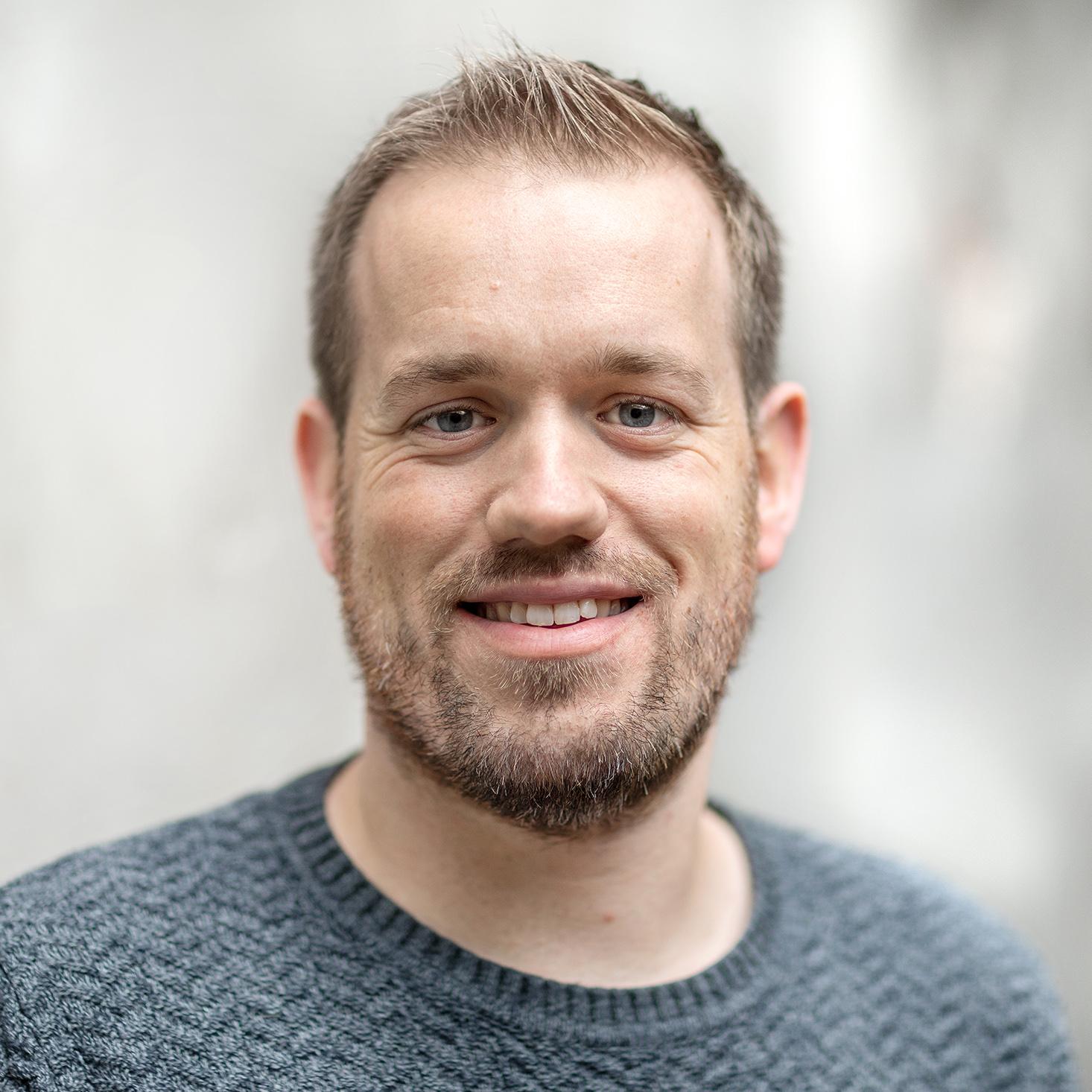 Joost Derijck - technisch ontwerper