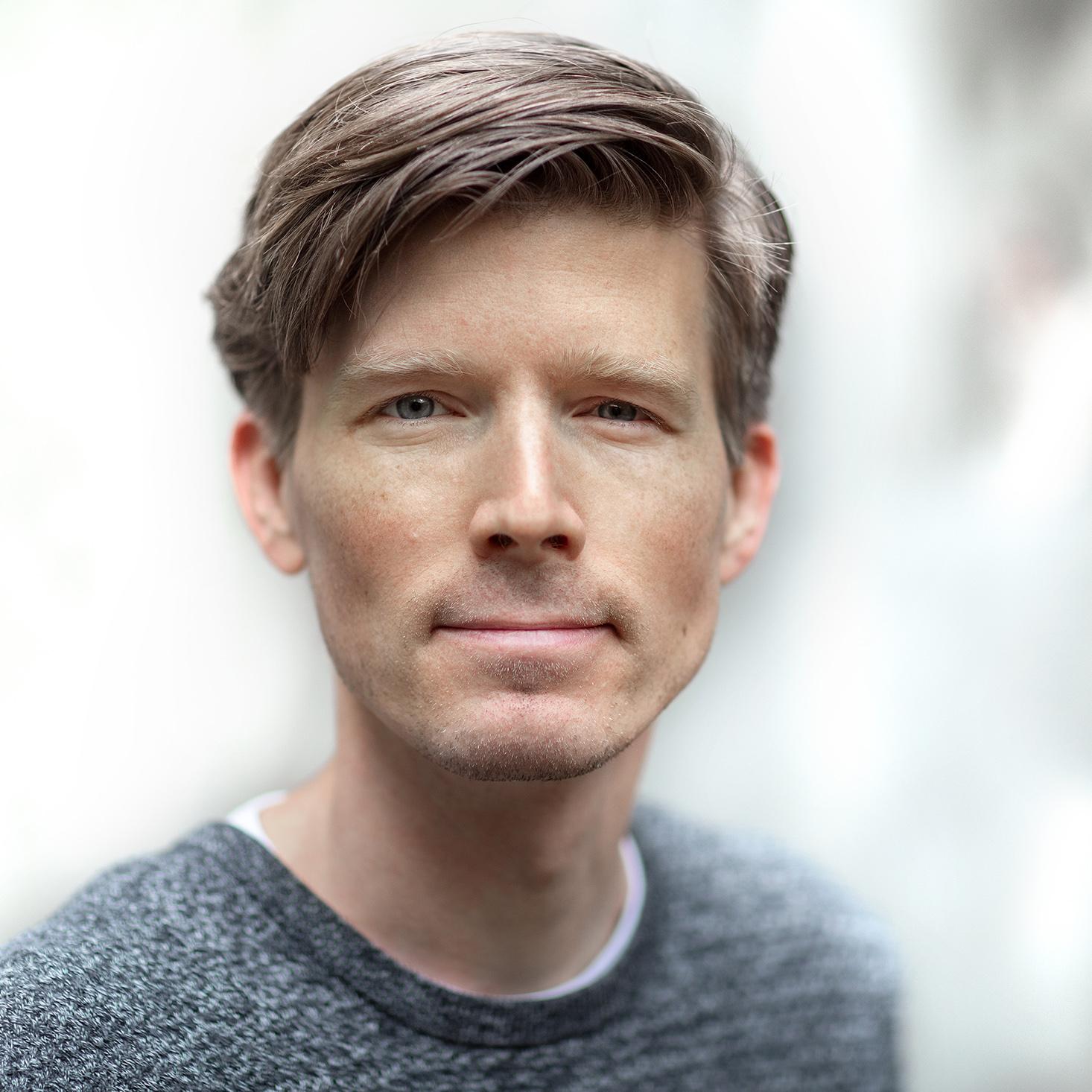 Thom Winters - architect