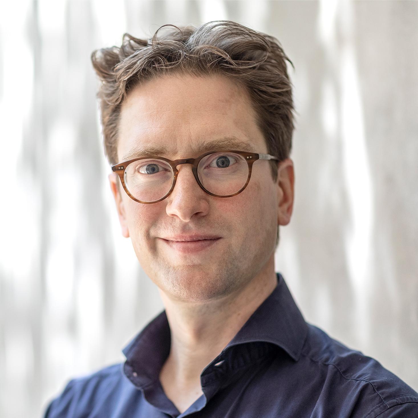 Thomas Kraal - architect & directeur