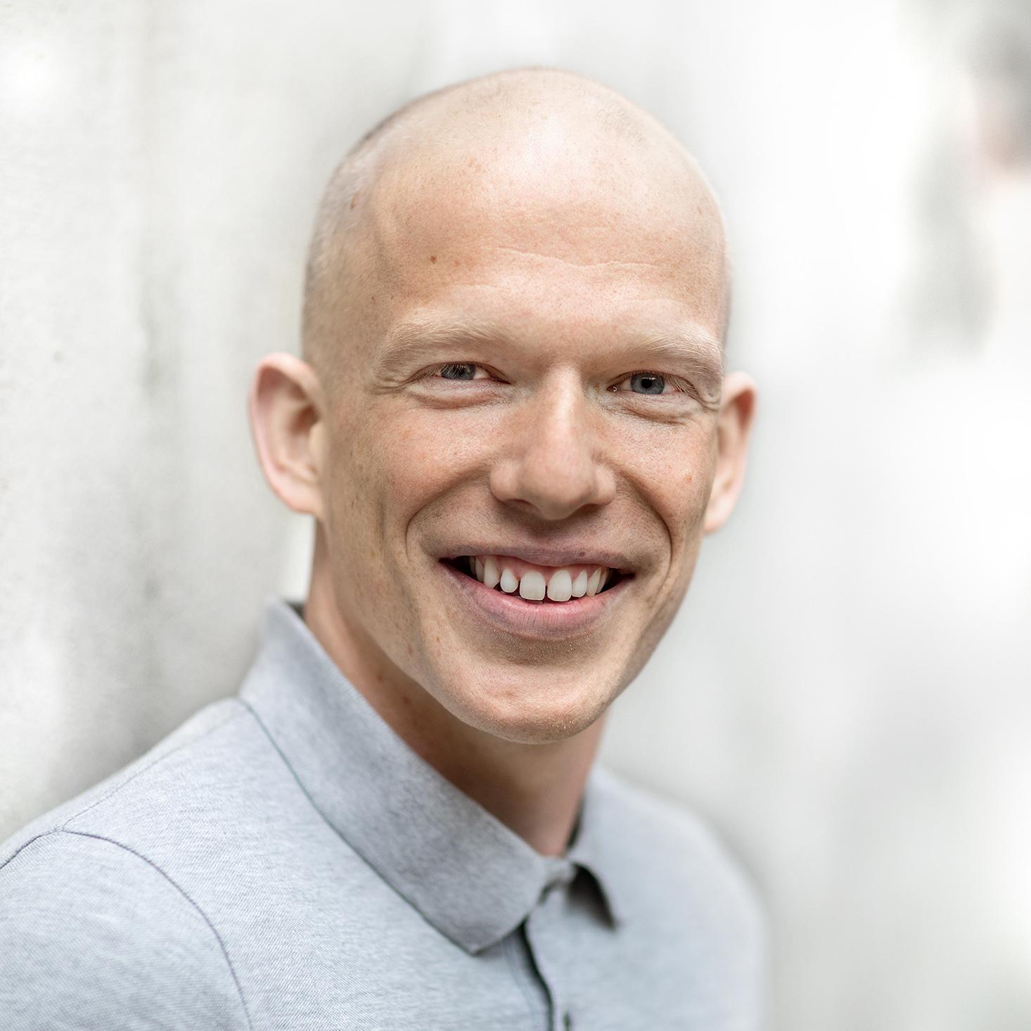 Thomas ter Keurs - technisch ontwerper